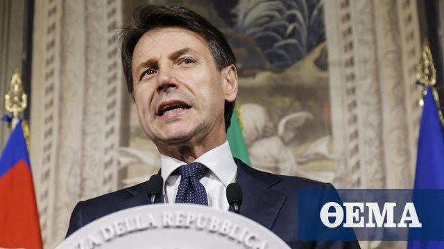 Ιταλία: Συμφωνία Πέντε Αστέρων - Λέγκας για κυβερνητικό σχήμα