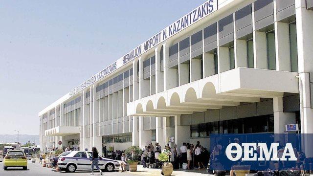 Κρήτη: «Μπαράζ» συλλήψεων στα αεροδρόμια για πλαστά διαβατήρια