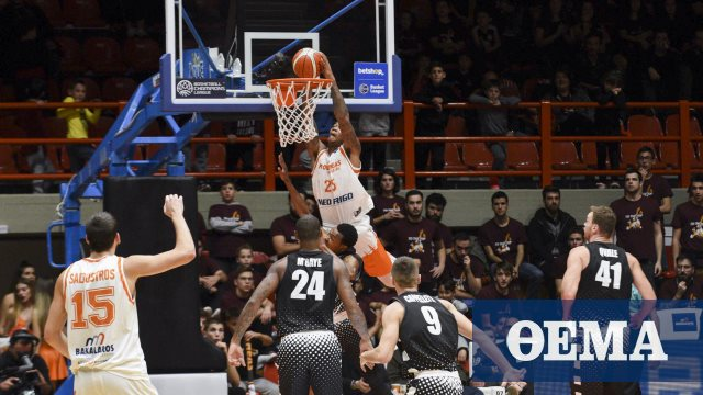 Basketball Champions League, Βίρτους Μπολόνια-Προμηθέας