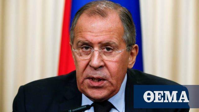 Οι ΗΠΑ μας ενημέρωσαν λίγα λεπτά πριν «χτυπήσουν» στη Συρία