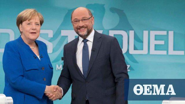Γερμανία: Σαρακοστή με κυβέρνηση θέλει να κάνει η Μέρκελ