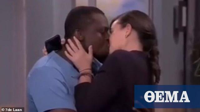 Νότια Αφρικανική μαύρο γκέι πορνό βίντεο