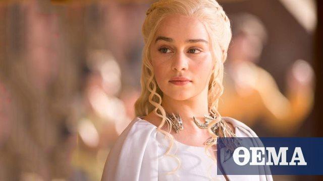 H εξομολόγηση της «Καλίσι» του Game of Thrones για την