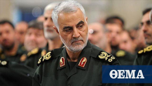 Ιρακινό δικαστήριο εξέδωσε ένταλμα σύλληψης του Τραμπ