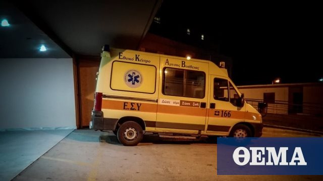 Στο νοσοκομείο 30 αιτούντες άσυλο με συμπτώματα τροφικής δηλητηρίασης