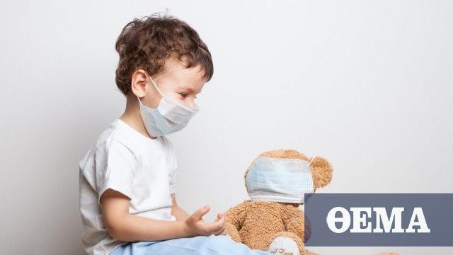 Το CDC προειδοποιεί τους γιατρούς για μια σπάνια φλεγμονώδη νόσο που παρουσιάζεται στα παιδιά