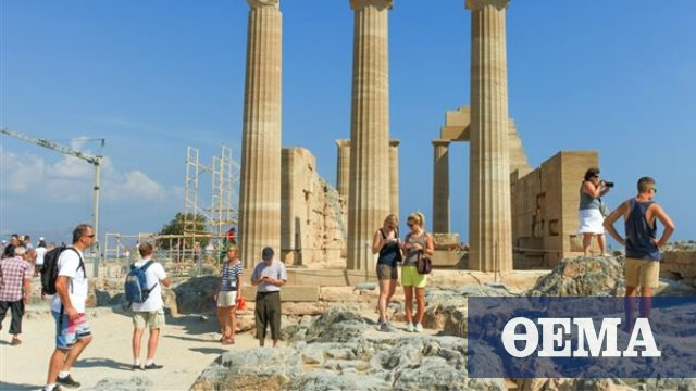 Γερμανικά ΜΜΕ: Η Ελλάδα έτοιμη την 1η Ιουλίου να υποδεχθεί τουρίστες