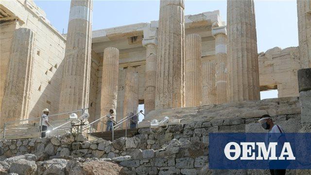 Το ABC News «αποθεώνει» την Ελλάδα: Ο απρόσμενος ήρωας στη μάχη κατά του ιού