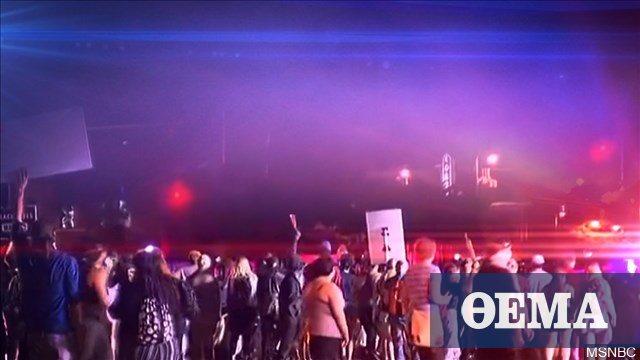 Απαγόρευση κυκλοφορίας το βράδυ στη Μινεάπολη