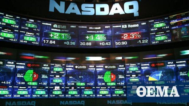 Wall Street: Σε νέο ιστορικό ρεκόρ ο Nasdaq