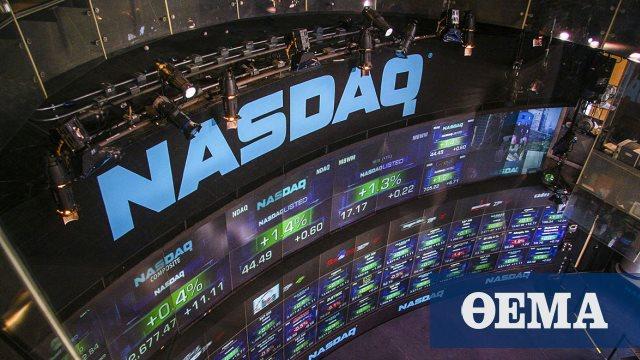 Wall Street: Σε νέο ιστορικό υψηλό ο Nasdaq