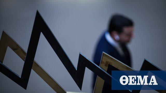 Χρηματιστήριο Αθηνών: Πάνω από τις 860 μονάδες με τετραπλό ανοδικό σερί