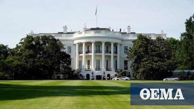 Νέο ξέσπασμα του ιού στον Λευκό Οίκο: Σε καραντίνα πάνω από 130 πράκτορες της Μυστικής Υπηρεσίας