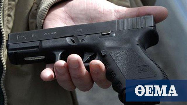 Σύζυγος αστυνομικού σκοτώθηκε όταν εκπυρσοκρότησε το υπηρεσιακό όπλο
