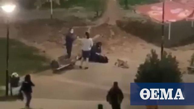 Καρδίτσα: Σάλος για τη βίαιη σύλληψη 22χρονης λόγω απείθειας στα μέτρα