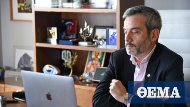 Θεσσαλονίκη: Προτάσεις ειδικών για τη μείωση των κρουσμάτων