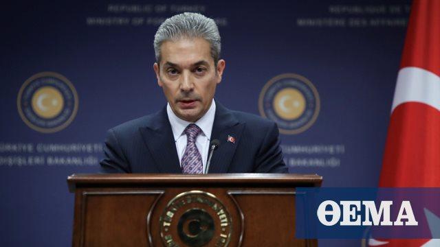Η Ελλάδα αντί να απαντά στις Navtex, να ανταποκριθεί στις εκκλήσεις μας για διάλογο!