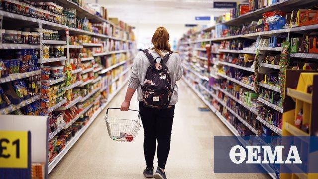 Να προτιμούμε το e-shopping από τα σούπερ μάρκετ, είναι πιο ασφαλές