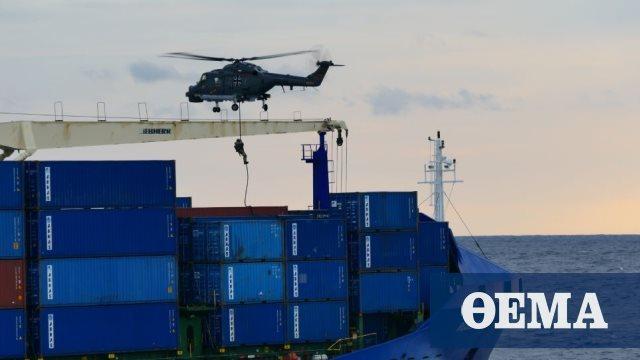 Η Άγκυρα αρνήθηκε έλεγχο σε τουρκικό πλοίο και η διαδικασία σταμάτησε