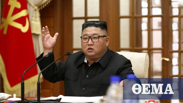 Ο Κιμ Γιόνγκ Ουν εκτέλεσε δύο άτομα και απαγόρευσε την αλιεία για να σταματήσει τον κορωνοϊό