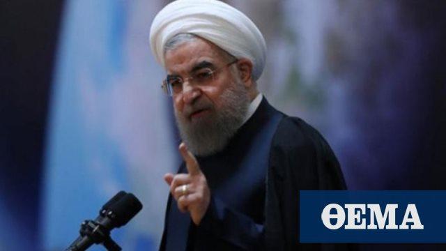Ο Ροχανί «δείχνει» το Ισραήλ και… υπόσχεται αντίποινα για τον φόνο του πυρηνικού επιστήμονα