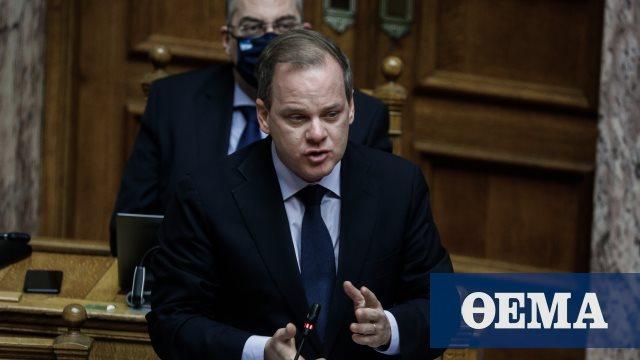 Κάναμε σε 17 μήνες όσα δεν έκανε ο ΣΥΡΙΖΑ σε 4,5 χρόνια