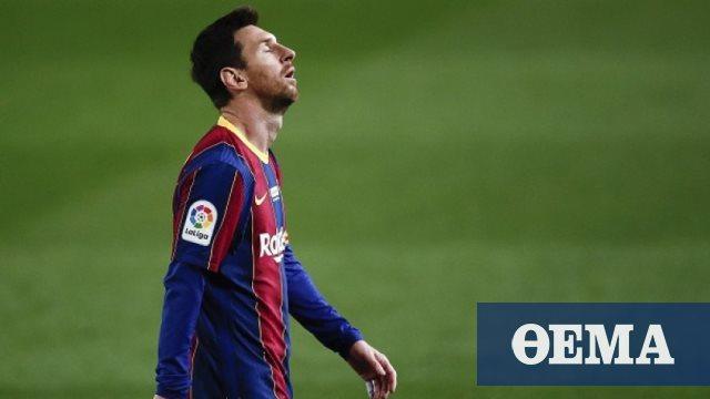 La Liga, Μπαρτσελόνα-Βαλένθια 2-2: Συνώνυμη της μετριότητας