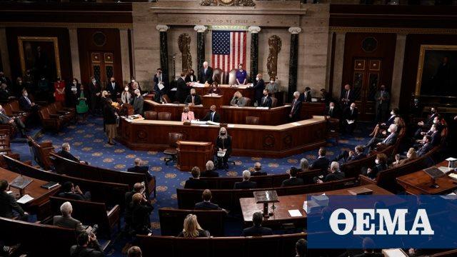 Οι Δημοκρατικοί παίρνουν και τον έλεγχο της Γερουσίας