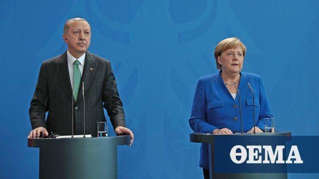 Ο Ερντογάν εκβιάζει πάλι την Ελλάδα μέσω Ευρώπης