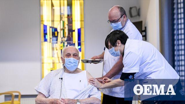 Εμβόλια: Πώς προχωρά η διαδικασία στην Ευρώπη