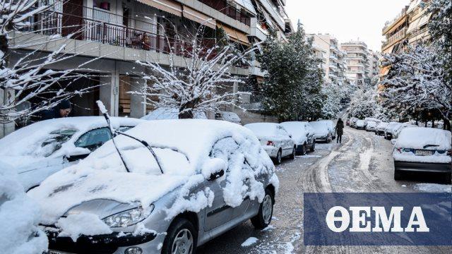 Καιρός: Χειμώνας προ των πυλών με πτώση της θερμοκρασίας, βροχές και χιόνια