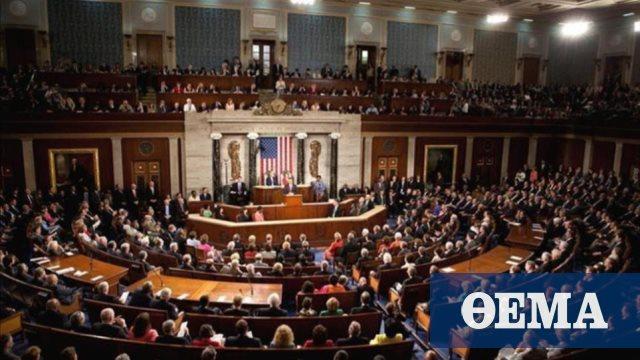 Παραπομπή Τραμπ – Ρεπουμπλικανοί: Η Γερουσία δεν θα συγκληθεί αυτήν την εβδομάδα