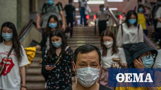 Κορωνοϊός: Ανατροπή στην πηγή προέλευσης του ιού