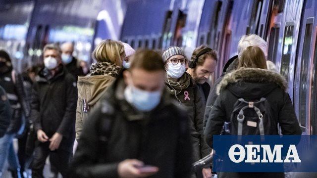 Η Σουηδία απαγορεύει για 3 εβδομάδες την είσοδο ταξιδιωτών από Νορβηγία