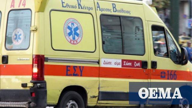 Εύβοια: Νεκρός 70χρονος – Καταπλακώθηκε από δέντρο