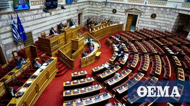 Με 166 «υπέρ» η Βουλή ψήφισε το νομοσχέδιο του υπουργείου Παιδείας