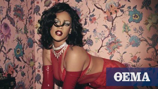 Αντιδράσεις στην Ινδία για φωτογραφία της Rihanna: «Χλευάζει τον Θεό μας»