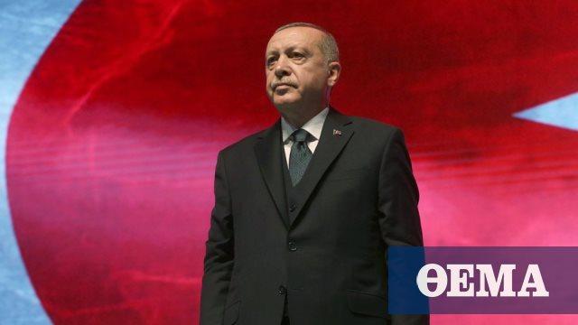 Σταδιακή άρση των περιοριστικών μέτρων ανακοίνωσε ο Ερντογάν