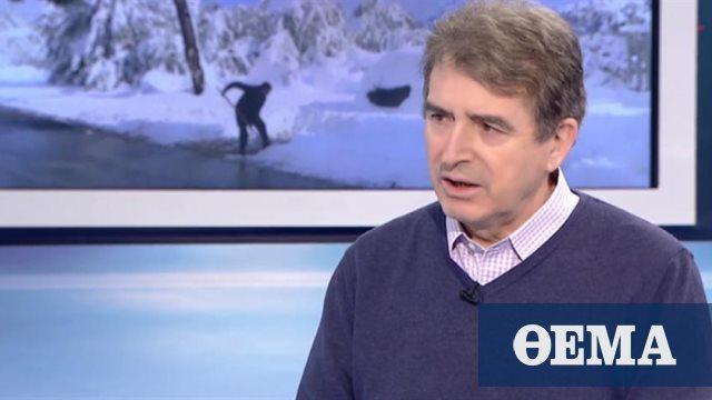 Χρυσοχοΐδης: Θα ξαναέκλεινα την εθνική οδό