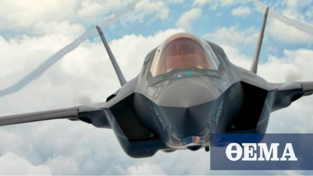 Η Τουρκία προσέλαβε εταιρεία λόμπι για να επιστρέψει στο πρόγραμμα των F-35