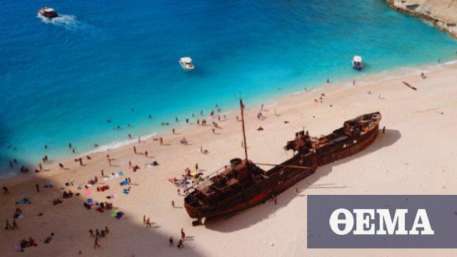 Τα 15 καλύτερα ελληνικά νησιά για να επισκεφθεί κάποιος μετά την πανδημία