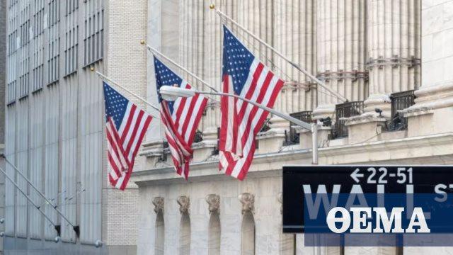 Wall Street: Πάνω από τις 35.000 μονάδες για πρώτη φορά ο Dow Jones
