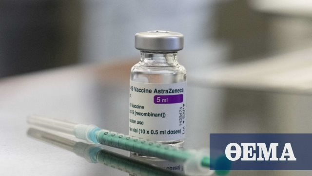 Γαλλία: Δεύτερη δόση με άλλο εμβόλιο για τους άνω των 55 που έκαναν το AstraZeneca