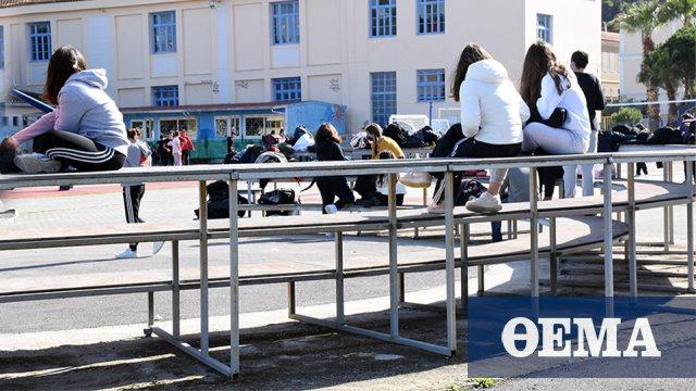 Σχολεία: Συνεδριάζει η επιτροπή – Άνοιγμα Λυκείων στις 12 Απριλίου εισηγείται η Κεραμέως