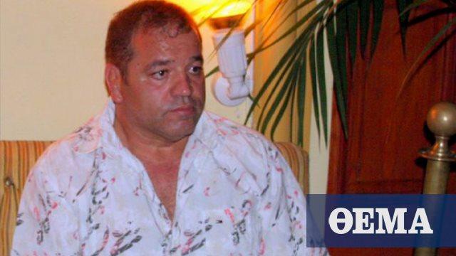 Κορωνοϊός: Πέθανε ο γιος του Σουγκλάκου