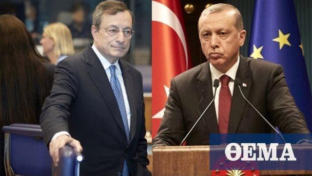 Η Τουρκία «παγώνει» την αγορά 10 ιταλικών ελικοπτέρων – Αντίποινα στις δηλώσεις Ντράγκι