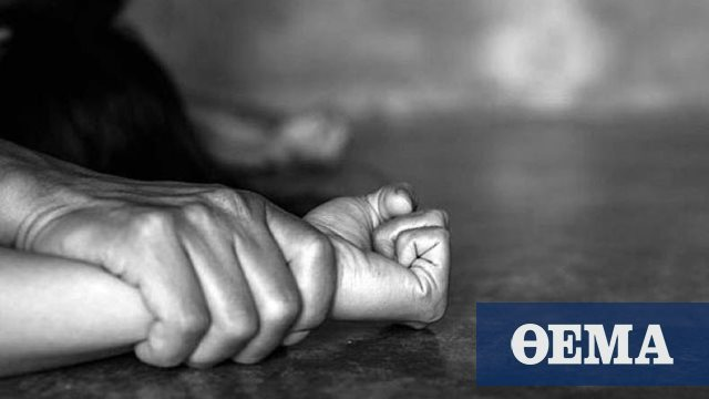 Horror in Katerini: Her uncle raped her for 10 whole years