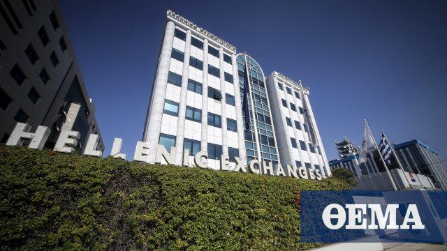 Χρηματιστήριο Αθηνών: Άνοιξε με μικρά κέρδη στο επίπεδο των 900 μονάδων