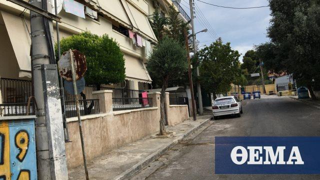 Αγία Βαρβάρα: Με τρεις σφαίρες σκότωσαν την 64χρονη