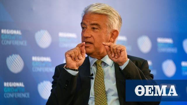 Γιατί δεν καλέσαμε την Ελλάδα στη συνδιάσκεψη για τη Λιβύη
